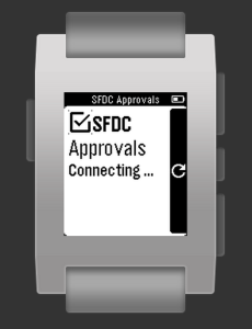 Pebble Watch - Approvals