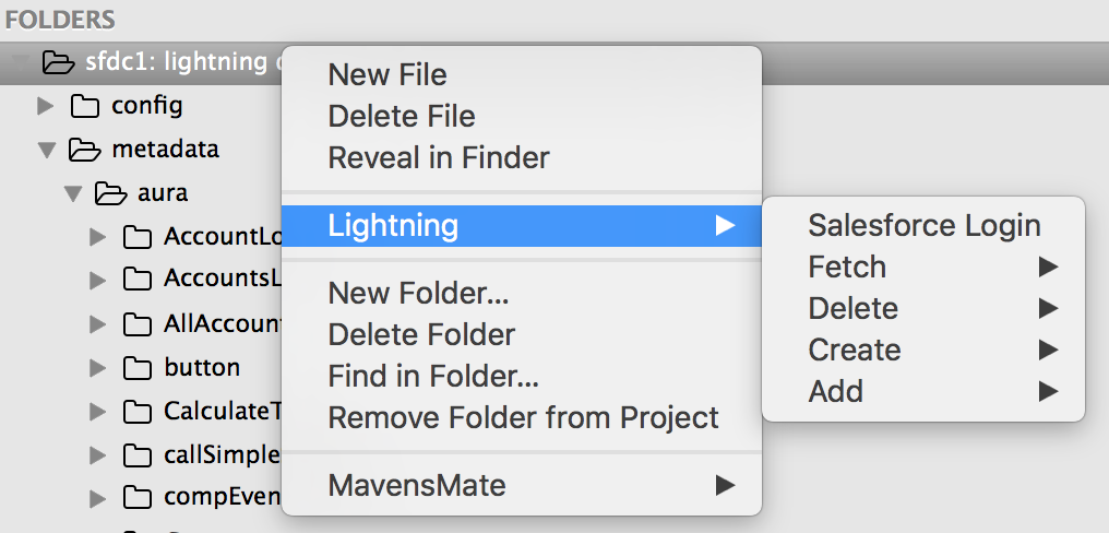 Sublime text 3 from windows explorer context menu (tested in windows 7)